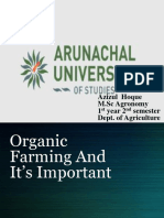 Organic Farming And It's Important PPT.pptx