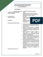 Gfpi-f-019 Formato Guia de Aprendizaje Servicio Al Cliente(2)