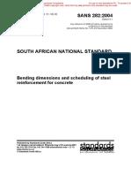 SANS -282 -2004BENDING.pdf