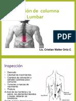 exploracion de columna lumbar.pptx