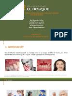 Complicaciones en Implantologia
