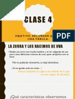 Clase 4 Lenguaje