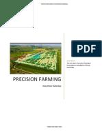 White Paper on Precision Farming Using Drone by Trixxia Sdn Bhd