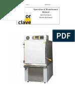 Priorcla Q63 ElectricTactrol V3+