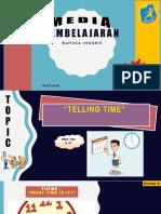 3.3 Tugas Akhir Mengembangkan Media Pembelajaran