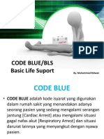 CODE BLUE N BLS.pptx