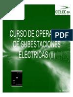 01 Curso de Subestaciones (II) Modo de Compatibilidad (1) (2)