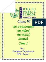Class VI-eBook - Part1