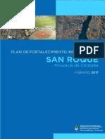 Plan Estrategico Territorial San Roque