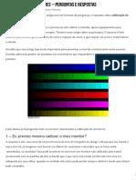 Calibração de monitores – Perguntas e Respostas.pdf