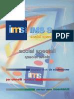 I.M.S. Manuale