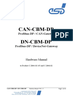 Dn Cbm Dp Hardware