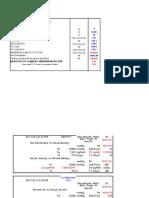 128609317 Clinker vs Kiln Feed Factor