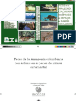 Sanabria-Ochoa 2007 Peces Amazonas Ornamentales Colombia