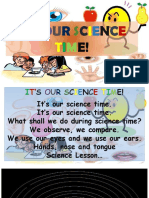 Cot Ppt Science 6 Planets