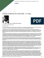 El Punto de Inflexión de La Vida (1930) – C.G.jung