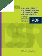 Los Derechos y la salud sexual y reproductiva en Venezuela