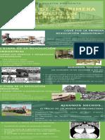 Gabriel Pinzón Infografía