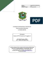 7.4.1. EP1 SOP Penyusunan Rencana Layanan Medis