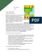 Presentacion Aprendizaje Ingles Kids
