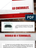 MODULO CHEVROLET.pptx