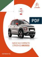 Catálogo_C3_AIRCROSS
