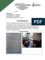 Encuentro Estudio Independiente Deficiencias Visuales