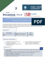 Brochure ADEPP 2019