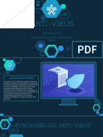 Que es un antivirus