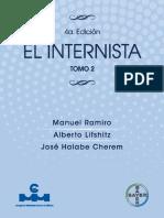 El Internista Medicina Interna para Internistas Tomo2 4ed_booksmedicos.org.pdf