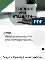 Ppt Infanticide