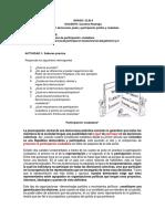 Democracia y La Participación Política y Ciudadana en La Constitución Política de Colombia-convertido