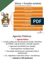 agentes publicos
