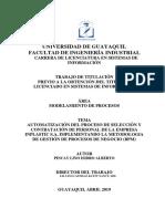 AUTOMATIZACION DEL PROCESO DE SELECCIÓN Y CONTRATACIÓN DE PERSONAL DE LA EMPRESA INPLASTIC S.A, I.pdf