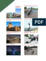 15 Esculturas Del Mundo