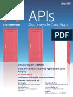 PHP Apis