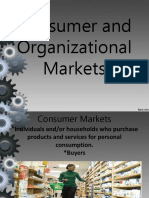 Consumer and Organizational Markets.pptx