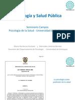 Presentación Concepto Salud Seminario Campos