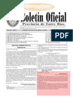 Juan José Bustamante (acuerdo de pago con el Estado-Causa La Vaca)