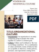 PRESENTATION_ON_ORGANIZATIONAL_CULTURE[1]ajay[1].pptx
