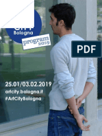 Programma Art City 2019 Low