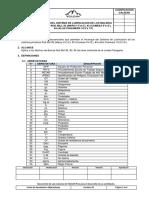 1.- Arranque Sistema de Lubricacion (Marcy 9x12), (Comesa 9 x 12), (Allis Chalmers 10.5x14)