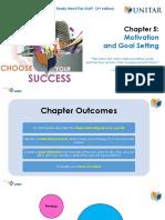 Chapter 5 Study Skill