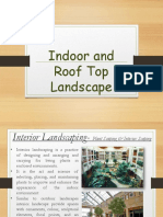 Lnterior Landscaping