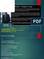 PMP Training Material