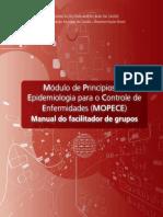MOPECE Manual Facilitador
