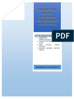 Etiquetado de Alimentos Transgenicos (Autoguardado)