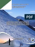 Capacidad de Carga Turística PNN Los Nevados