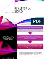 Literacidad academica