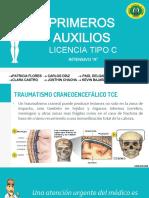 PRIMEROS AUXILIOS 1.pptx